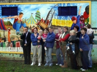 launch-new-mural-rathgill-sure-start-project